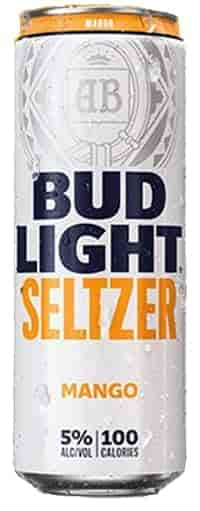 Bud Light Hard Seltzer