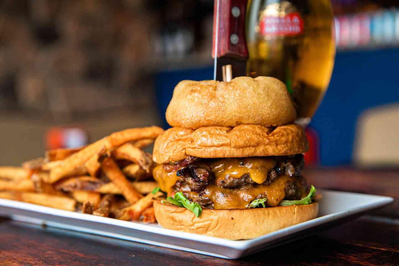 D's Burger*