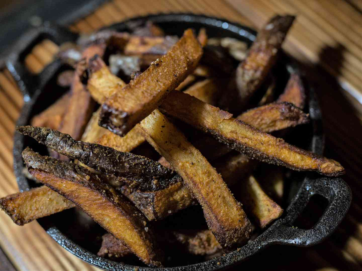 House Made Fries