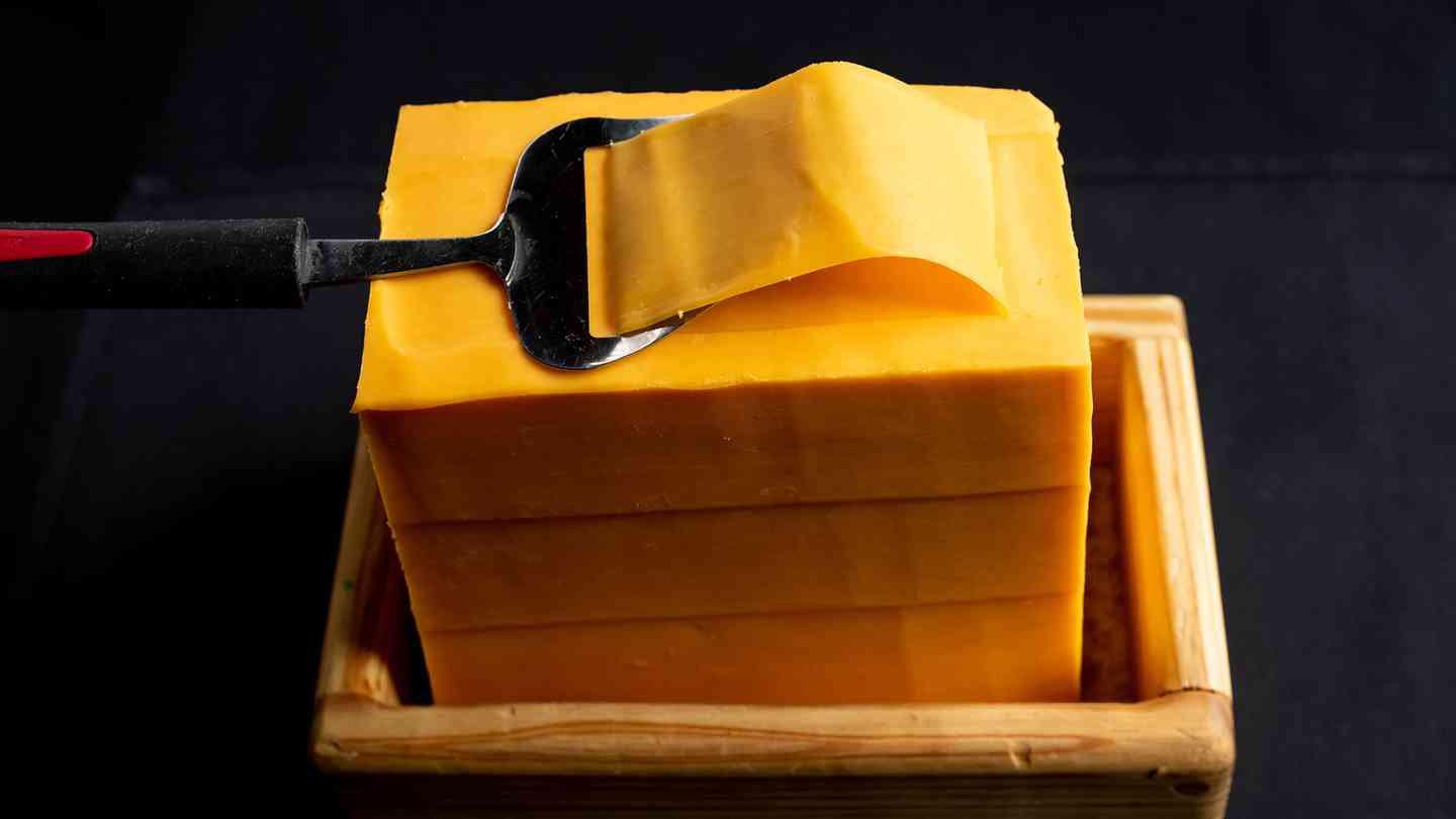 Big Block of Cheese