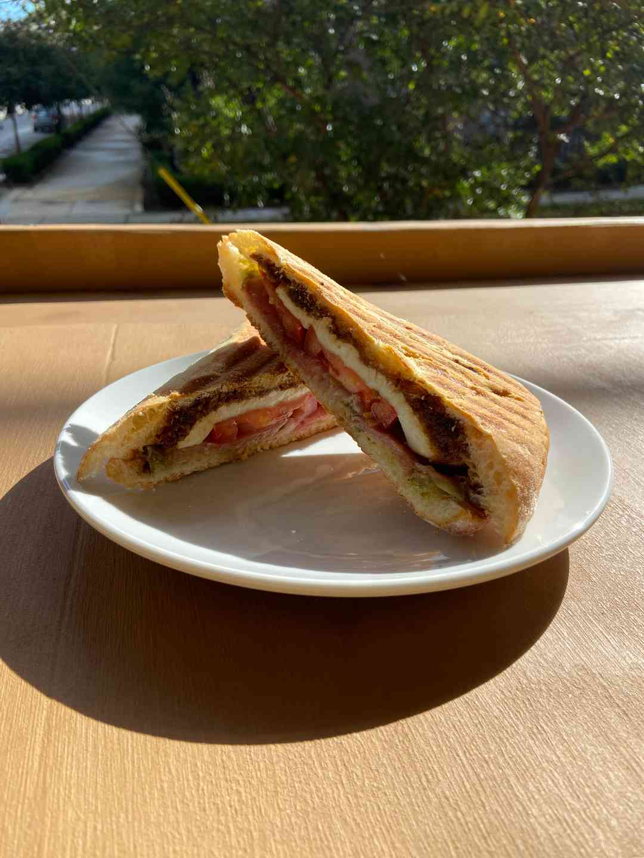 Roman Sandwich