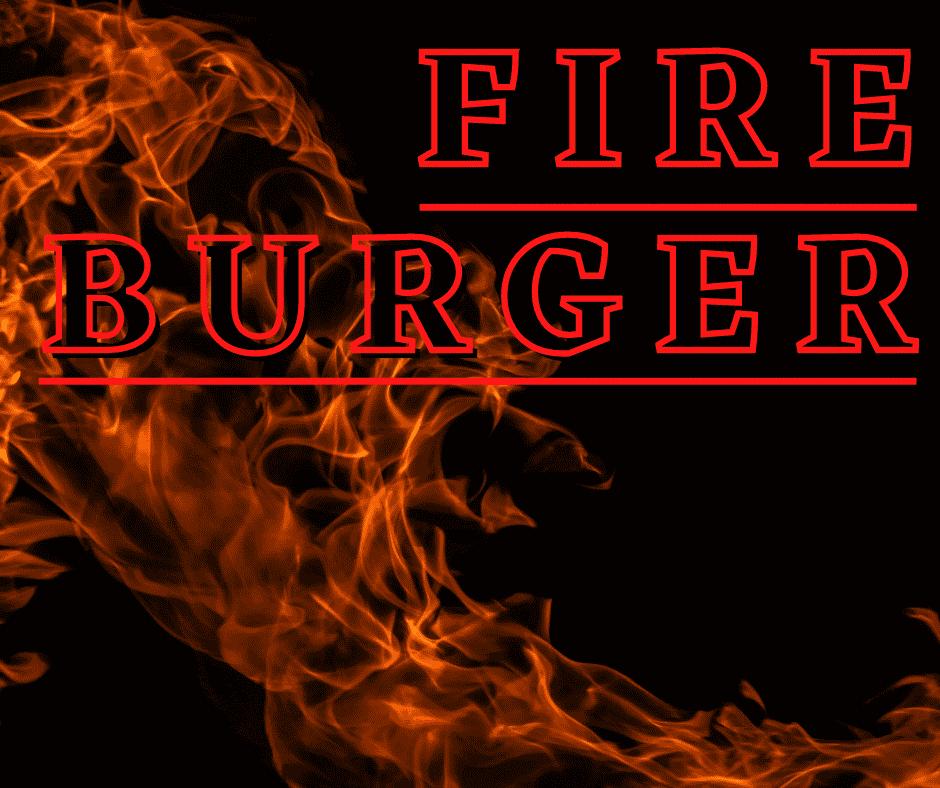 JB's Fire Burger