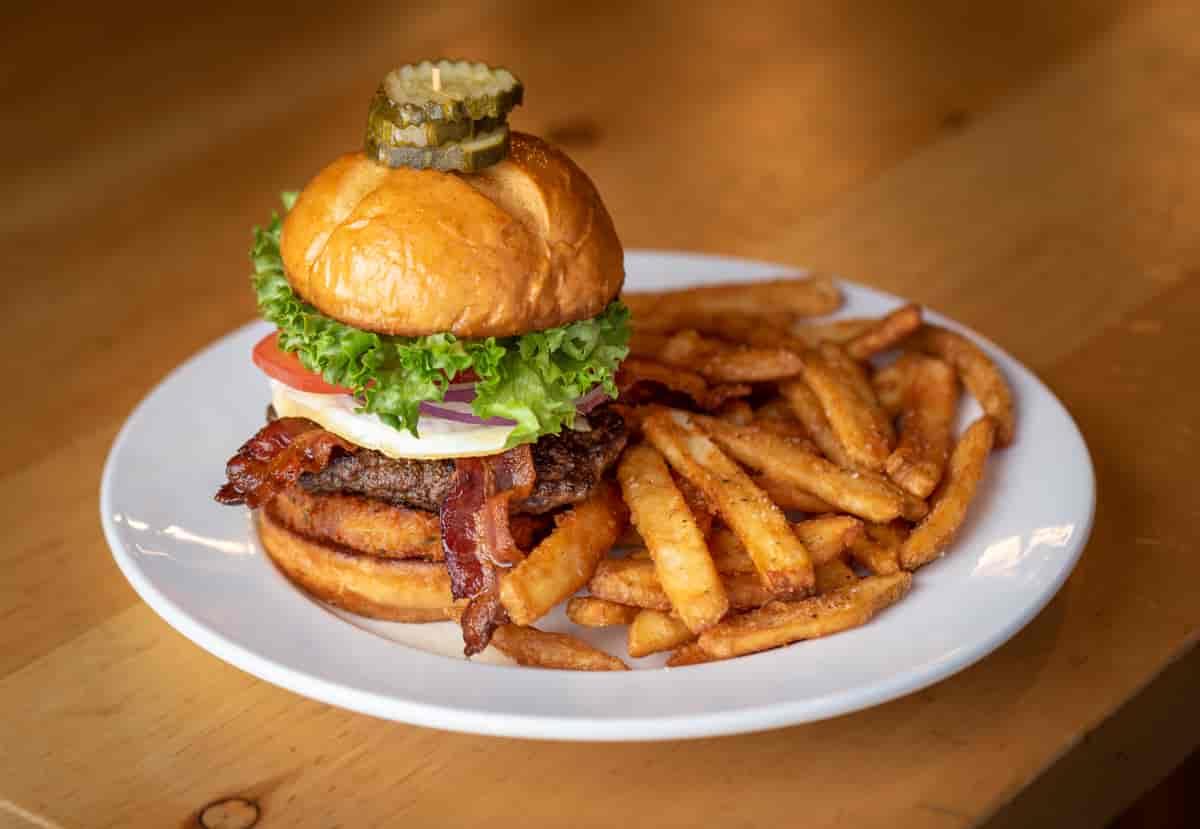 Colorado Burger*