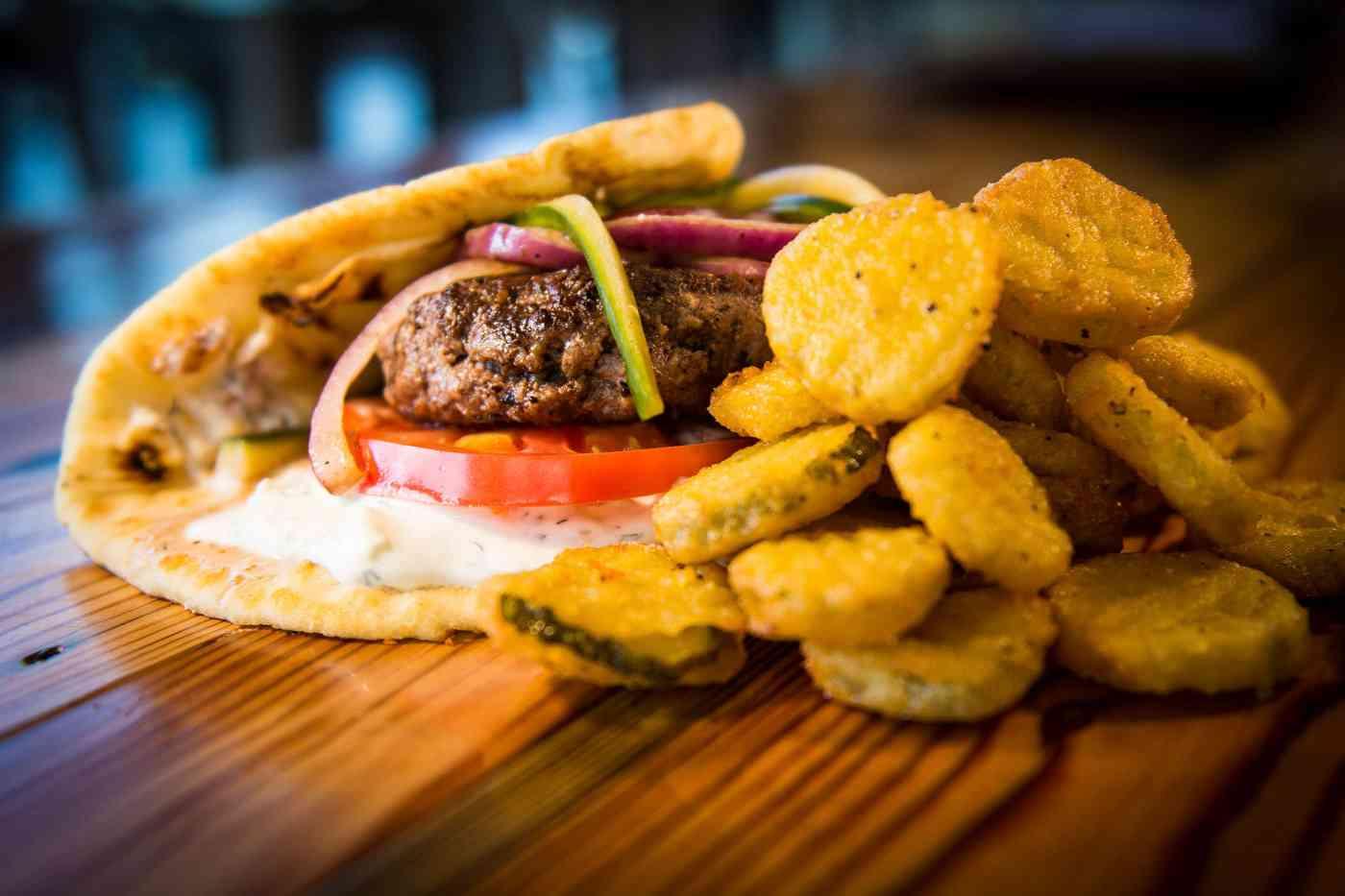 tarheel burger