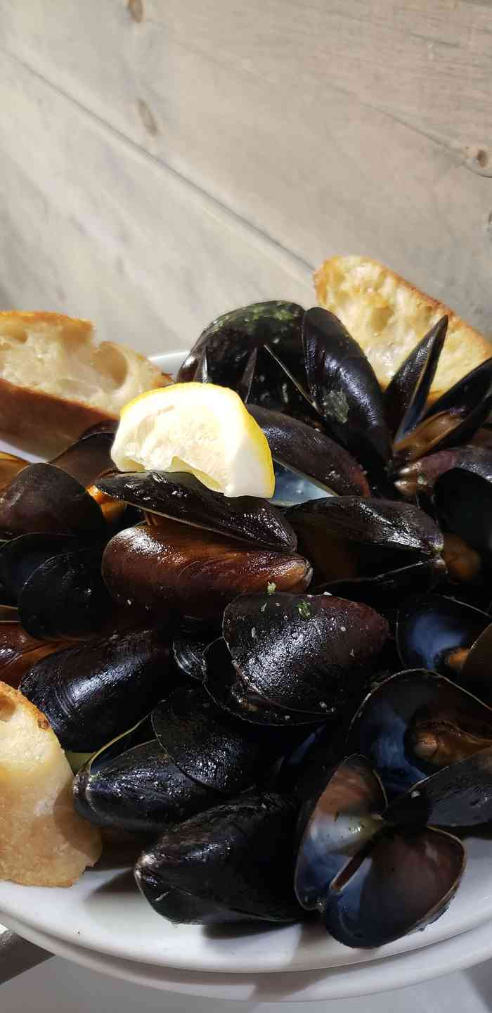 King Richard's Mussels