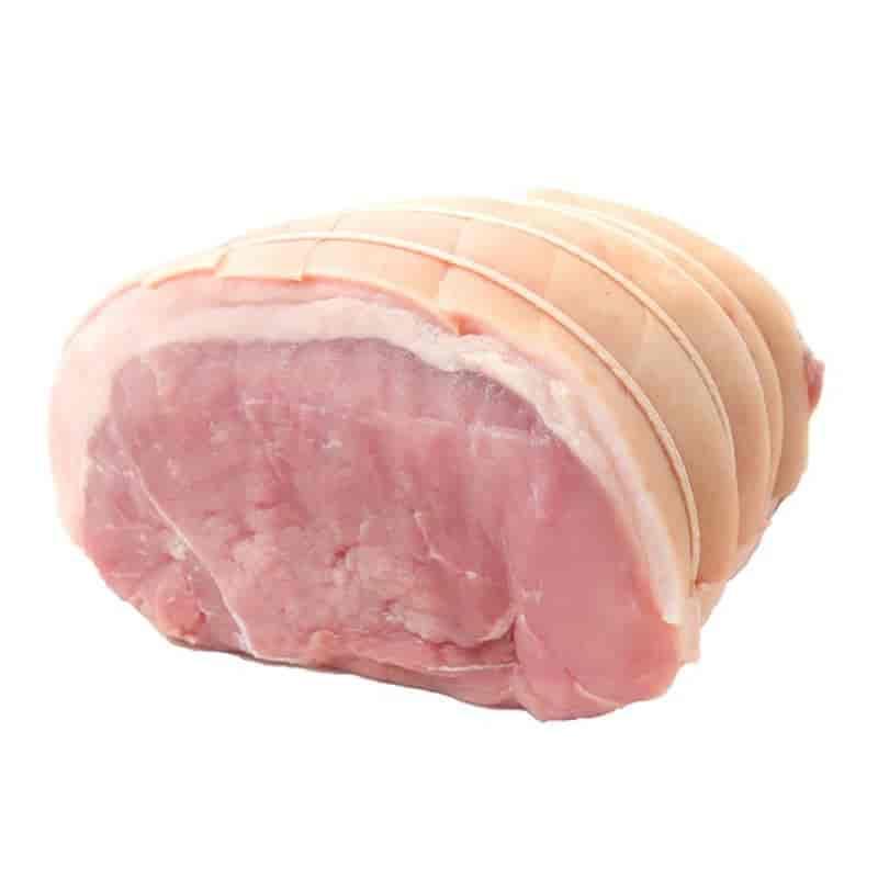 Boneless Pork Loin