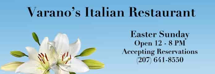 Varano's Ristorante Italiano