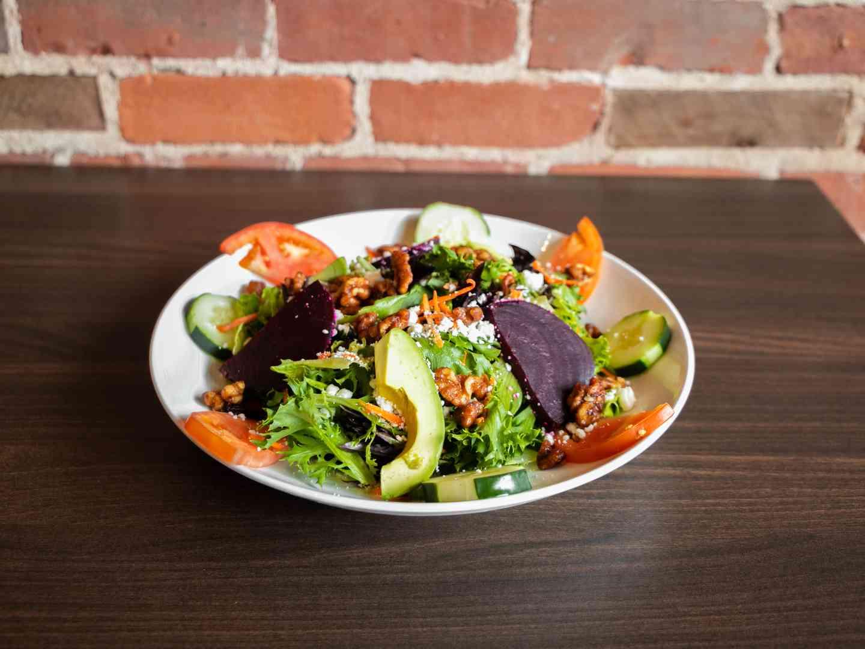 Lorena's Salad