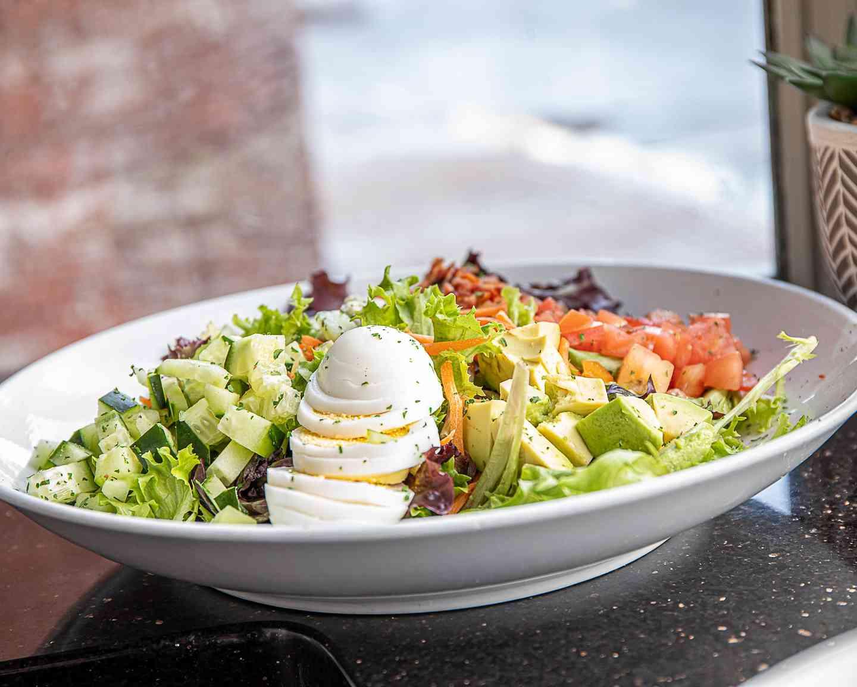 GF Marie's Cobb Salad