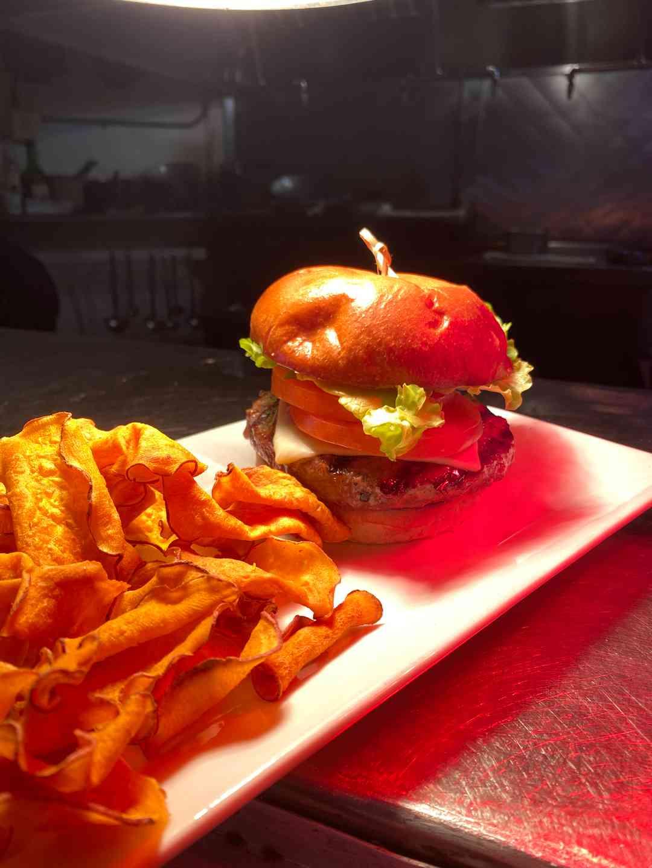 Park Burger *