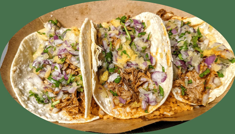 Pork Taco Tray (3)