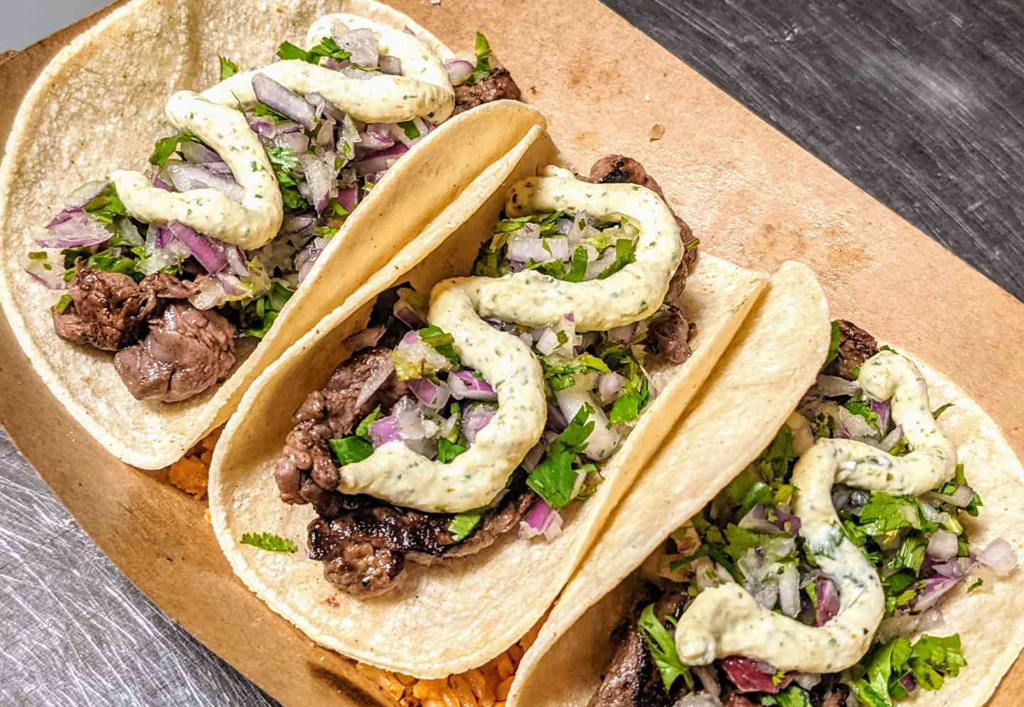 Steak Taco Tray (3)