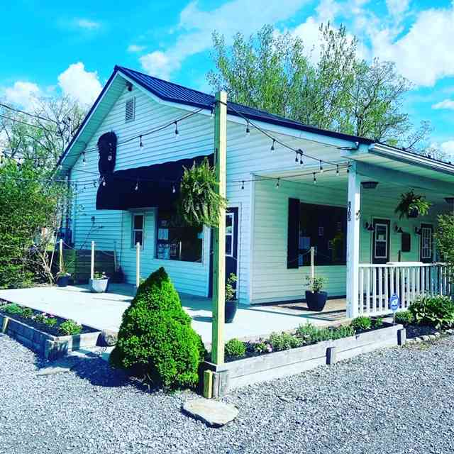 Mill Creek Cafe