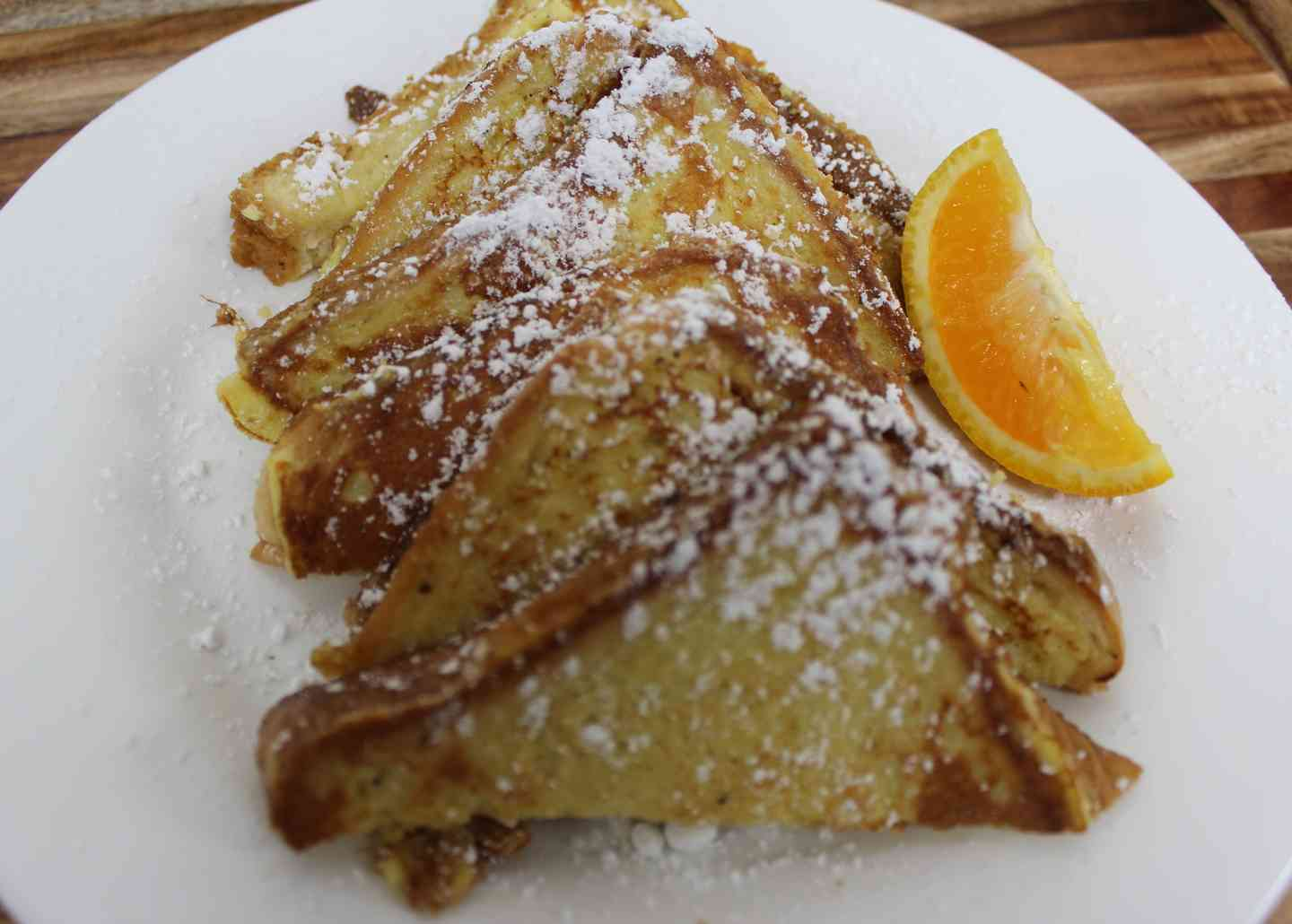 Texas Style French Toast