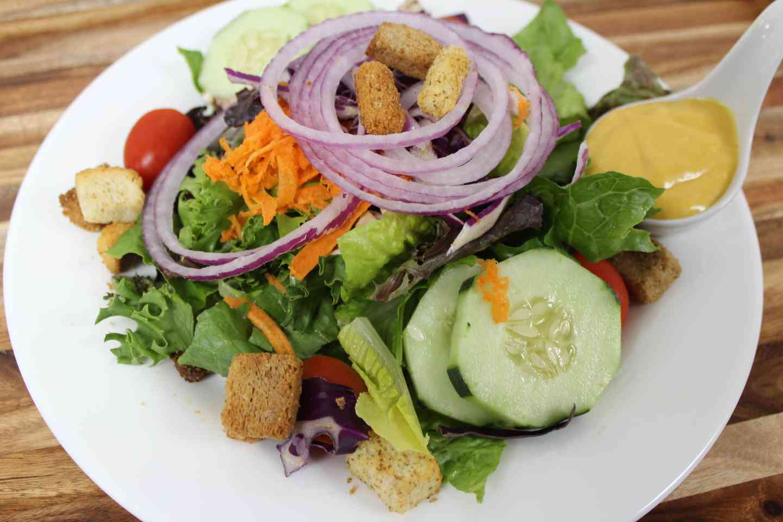 Princess House Salad