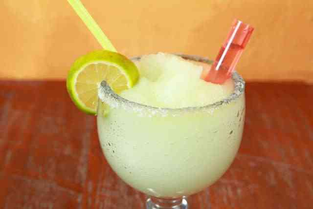 Gold Margarita