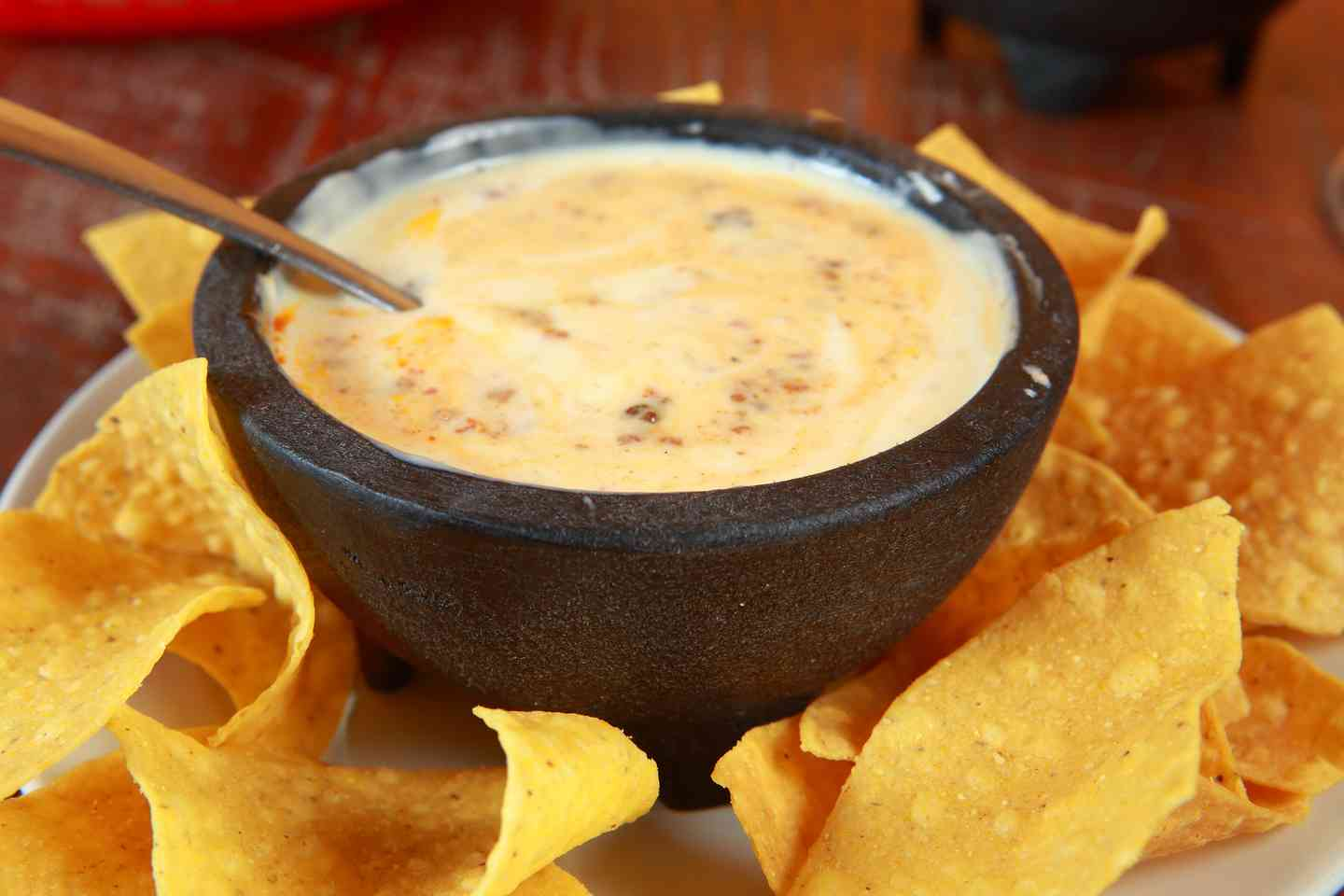 Create Your Own Cheese Dip