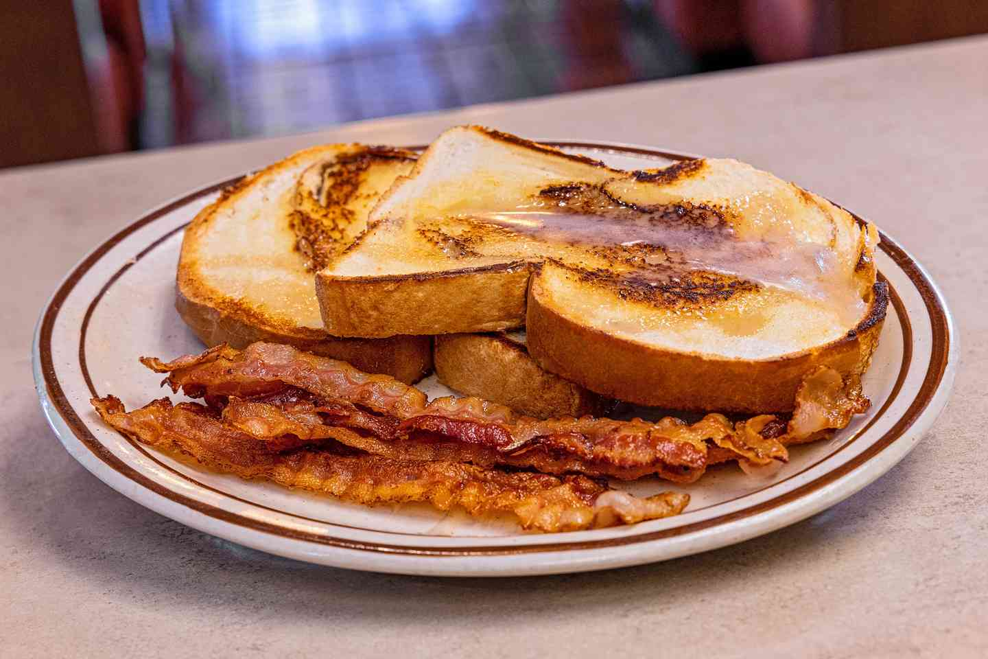 L.A. French Toast