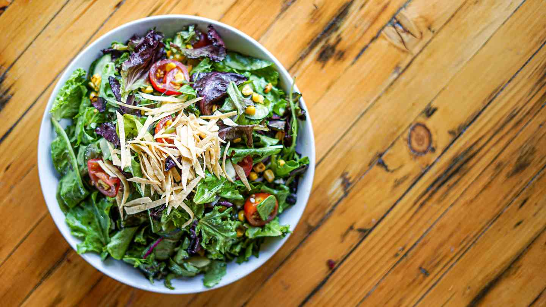 BroJo's House Salad