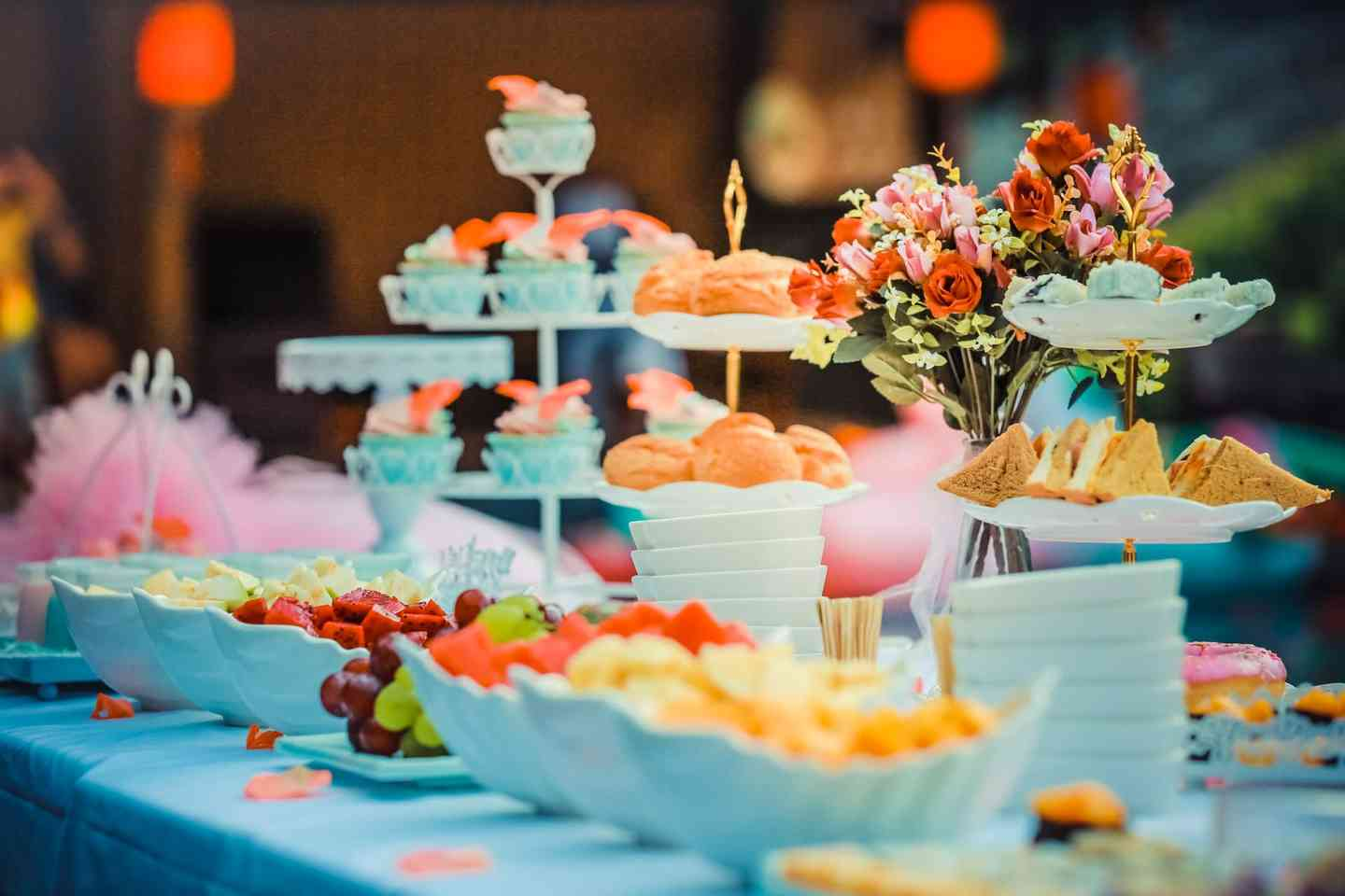 catering header image
