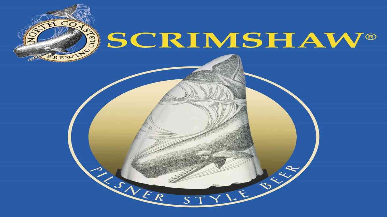 Scrimshaw Pilsner