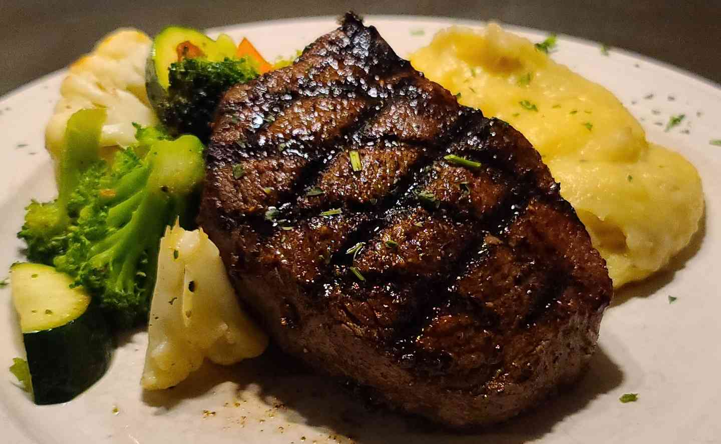 Prime Top Sirloin
