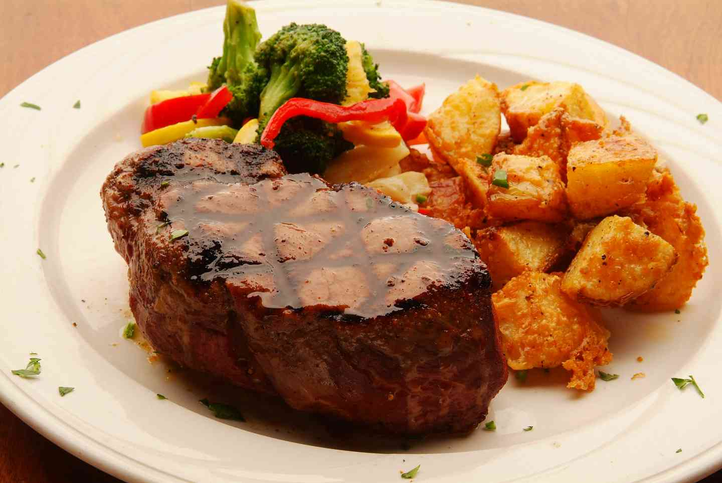 Melrose Cut Filet (15oz)