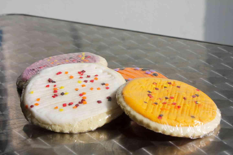 Iced Sugar Cookies (2)