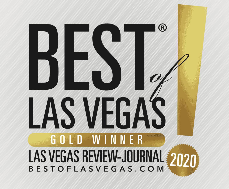best of las vegas 2020