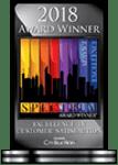 2018 spectrum award winner