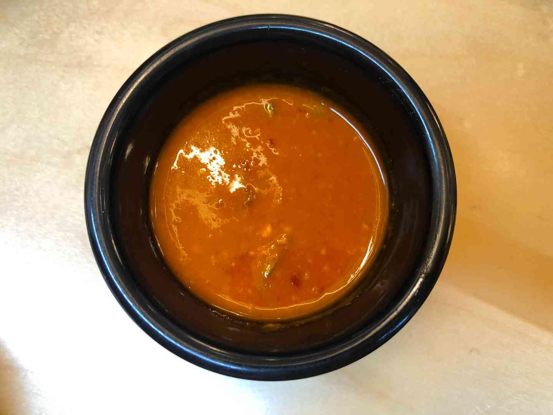 19. Spicy Summer Sauce