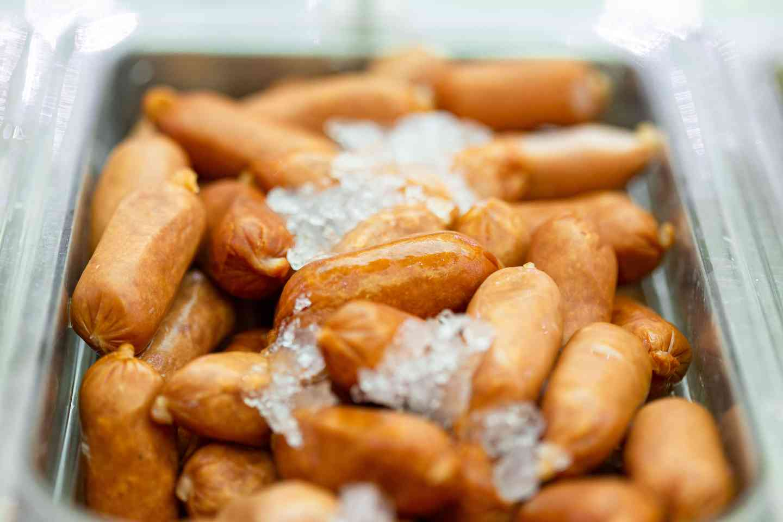 9. Sausage*