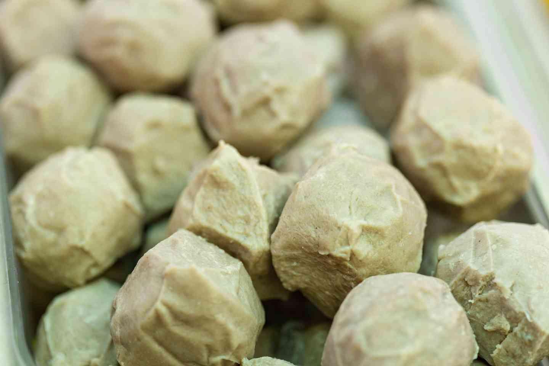 8. Meatballs
