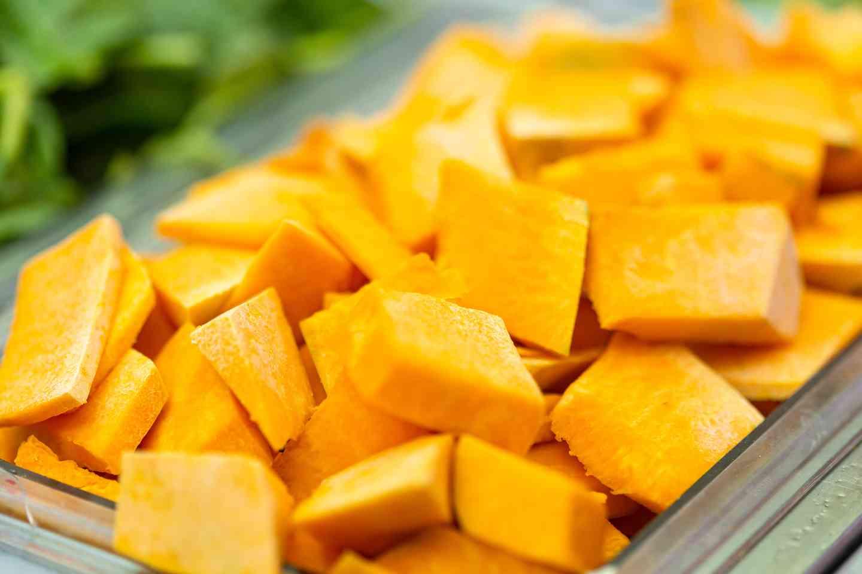 4. Pumpkin