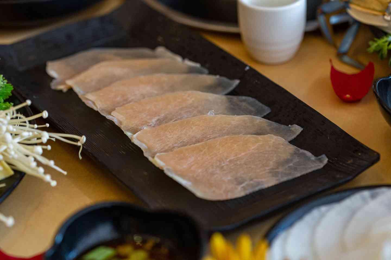 9. Chicken Breast Slices