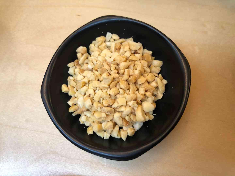 13. Peanuts