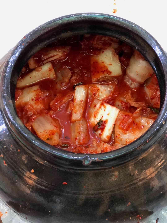 16. Kimchi