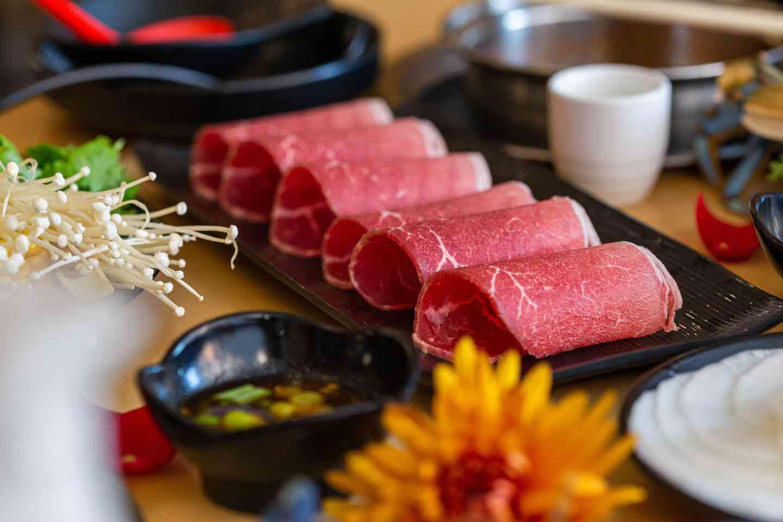 4. Akaushi Wagyu Beef Round