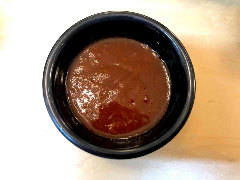 9. Hot Sauce