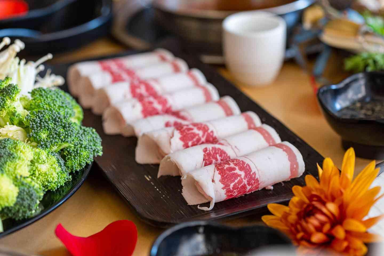 11. Akaushi Wagyu Beef Belly