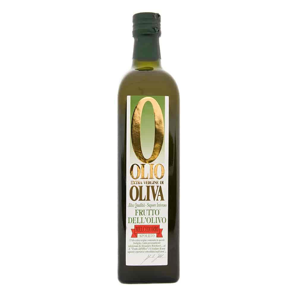 MELCHIORRI EXTRA VIRGIN OLIVE OIL: FRUTTO DELL'OLIVO