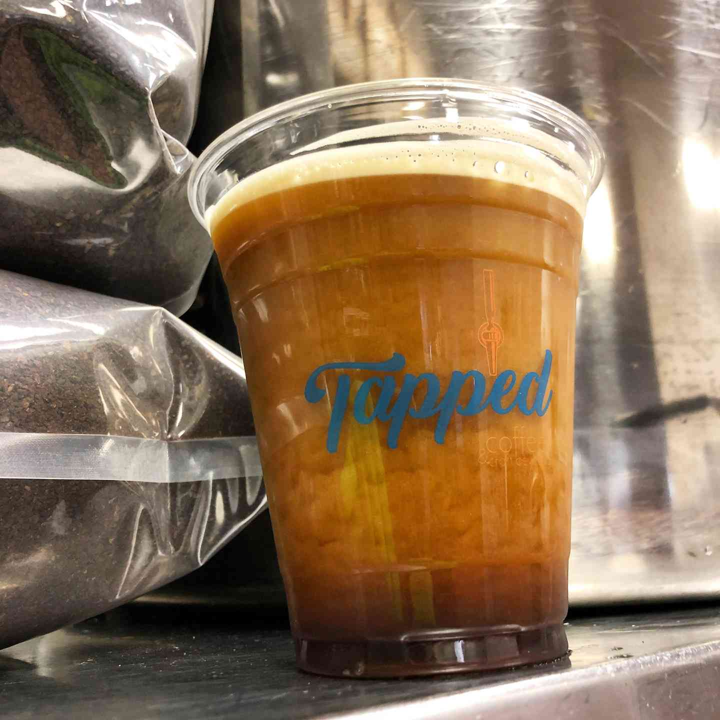 Cold Brew Specialty