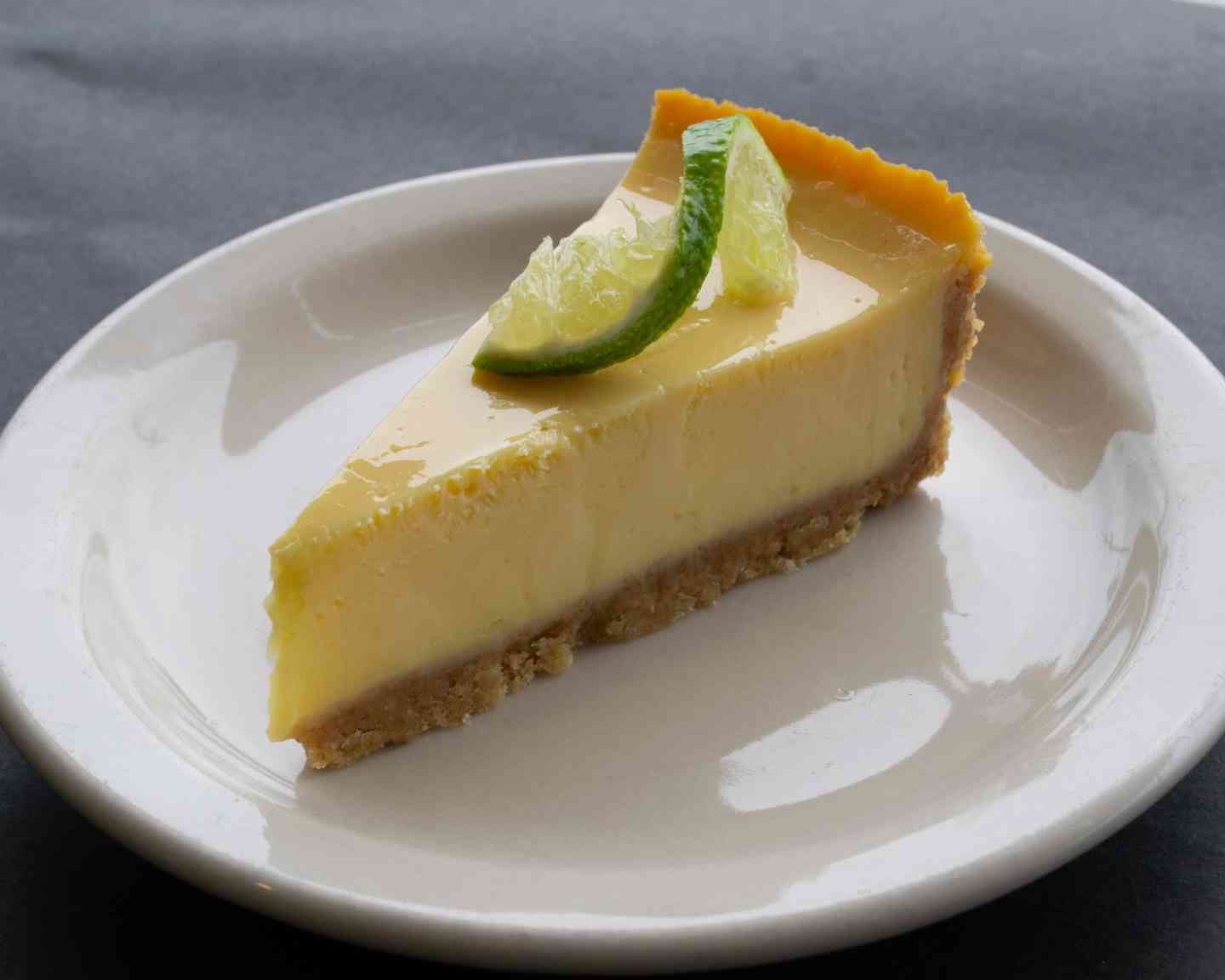 Siesta Key Lime Pie