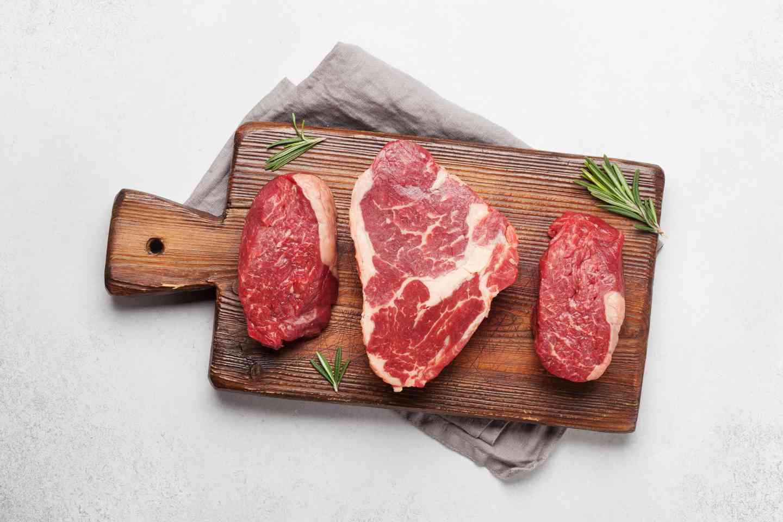 Steak & Burgers Bundle