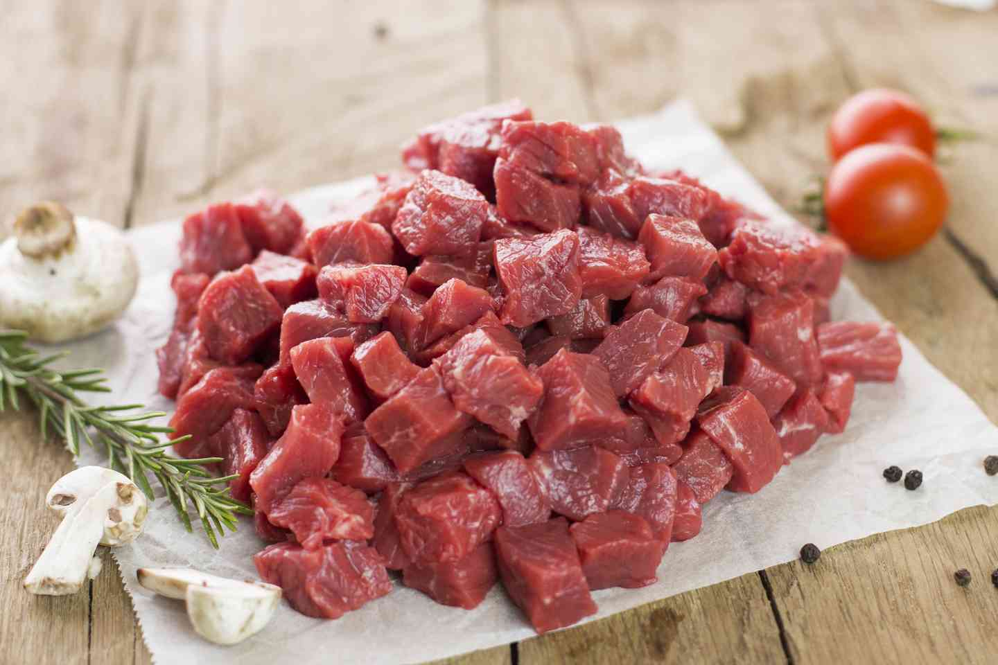 Latin Beef Bundle