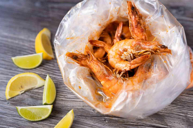 Traditional Shrimp
