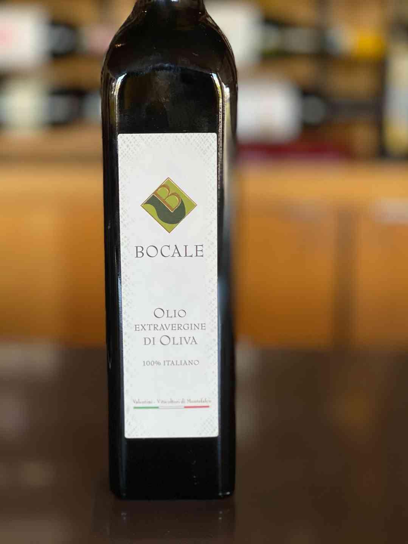 Bocale Olive Oil