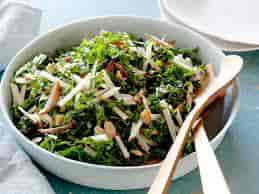 Sweet Kale Chopped Salad