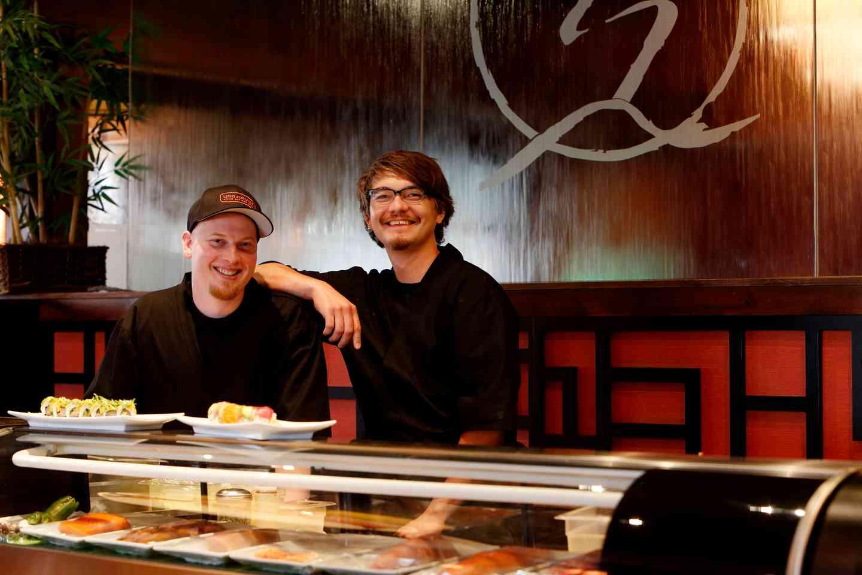 Best Sushi Chefs in Meridian