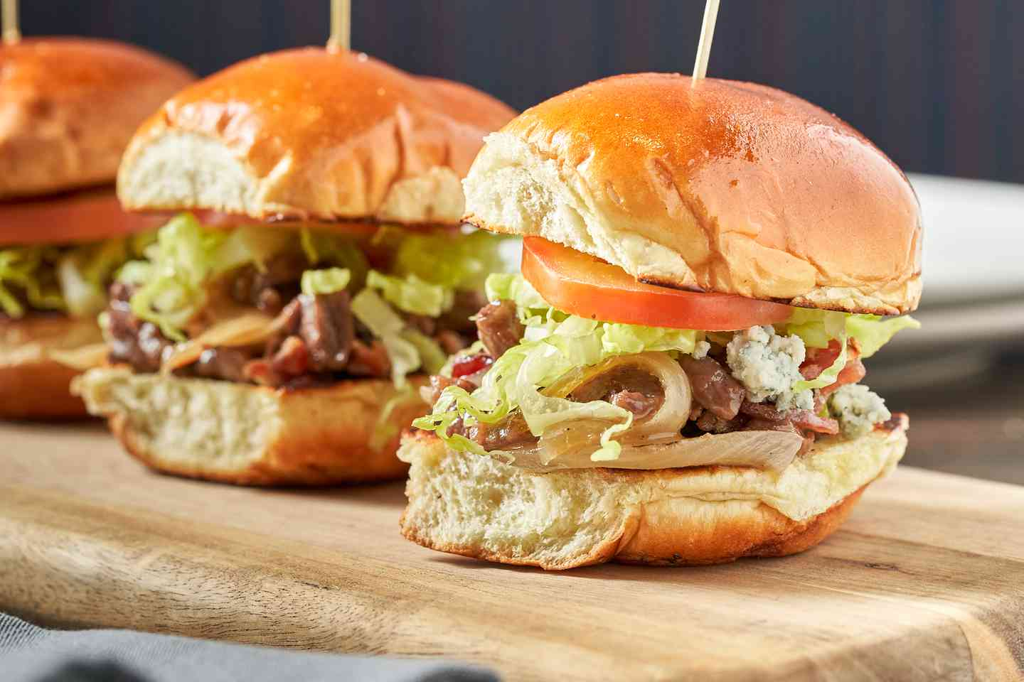 Loaded Sliders*